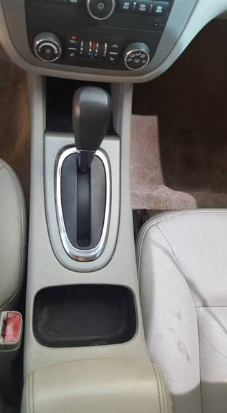 2006 Chevrolet Impala for sale at Real Deals of Florence, LLC in Effingham SC