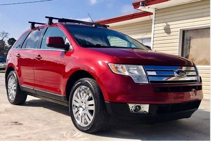 Ford Edge For Sale At Real Deals Of Florence Llc In Effingham Sc