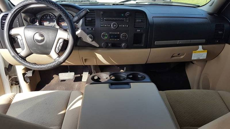 2008 Chevrolet Silverado 1500 for sale at Real Deals of Florence, LLC in Effingham SC