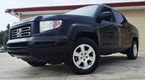 2008 Honda Ridgeline for sale in Effingham, SC