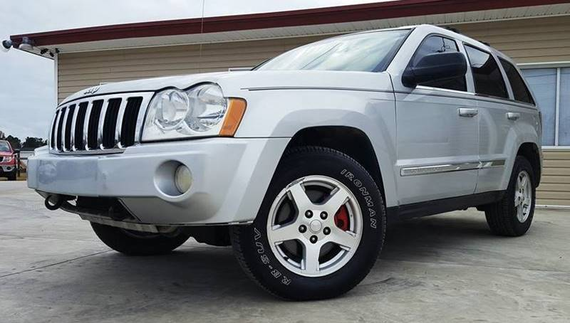 2005 Jeep Grand Cherokee For Sale At Real Deals Of Florence, LLC In  Effingham SC