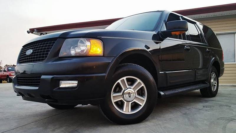 Ford Expedition For Sale At Real Deals Of Florence Llc In Effingham Sc
