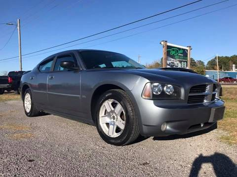 2007 Dodge Charger for sale at Real Deals of Florence, LLC in Effingham SC