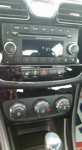 2012 Chrysler 200 for sale at Real Deals of Florence, LLC in Effingham SC