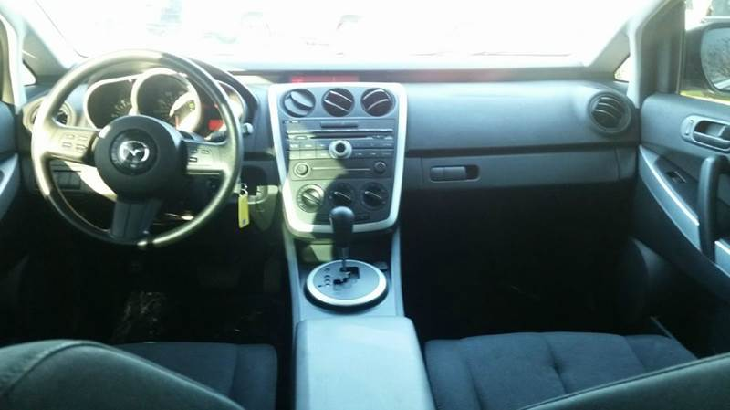 2007 Mazda CX-7 for sale at Real Deals of Florence, LLC in Effingham SC
