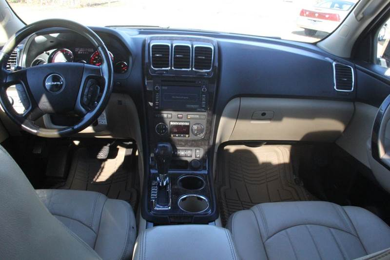 2011 GMC Acadia for sale at Real Deals of Florence, LLC in Effingham SC