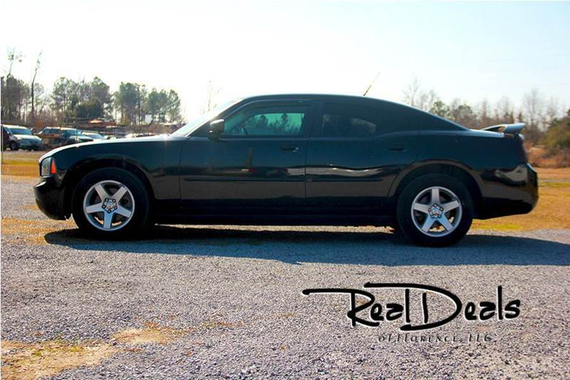 2008 Dodge Charger for sale at Real Deals of Florence, LLC in Effingham SC