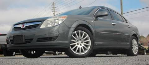 2008 Saturn Aura for sale at Real Deals of Florence, LLC in Effingham SC