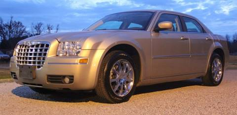 2009 Chrysler 300 for sale at Real Deals of Florence, LLC in Effingham SC