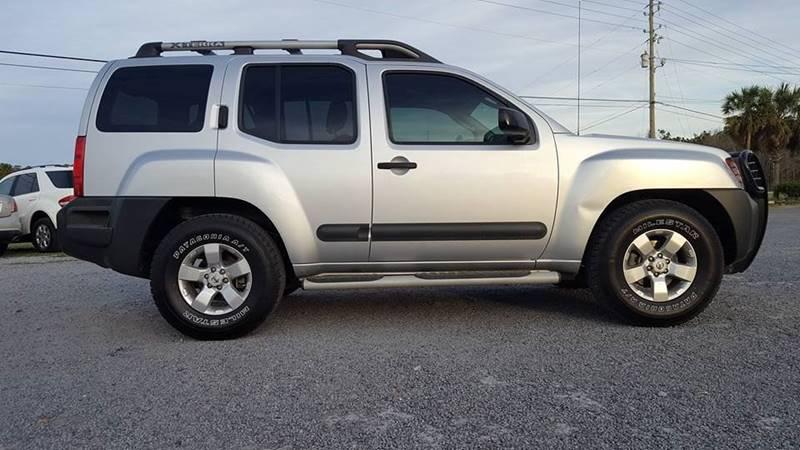 2011 Nissan Xterra for sale at Real Deals of Florence, LLC in Effingham SC