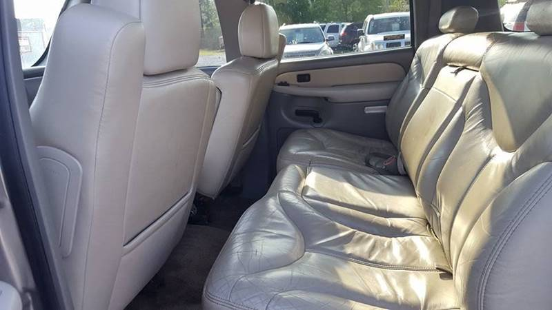 2001 GMC Yukon XL for sale at Real Deals of Florence, LLC in Effingham SC