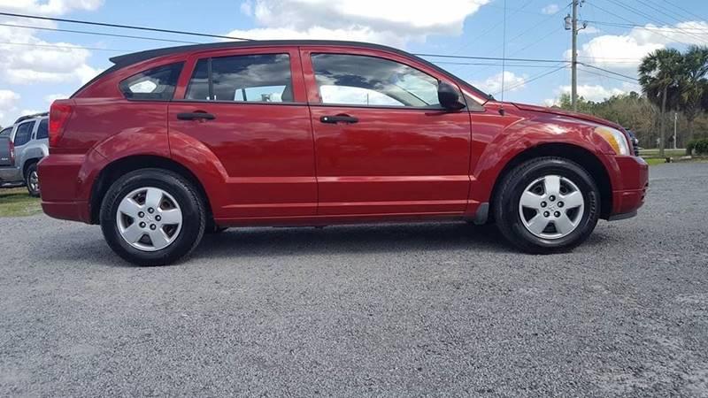 2009 Dodge Caliber for sale at Real Deals of Florence, LLC in Effingham SC