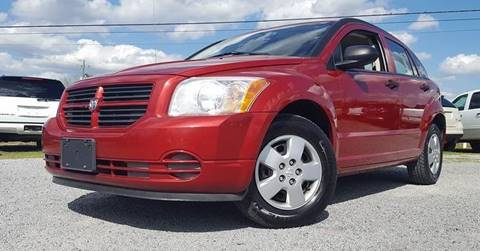 2009 Dodge Caliber for sale at Real Deals of Florence, LLC in Effingham SC
