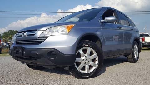 2007 Honda CR-V for sale at Real Deals of Florence, LLC in Effingham SC