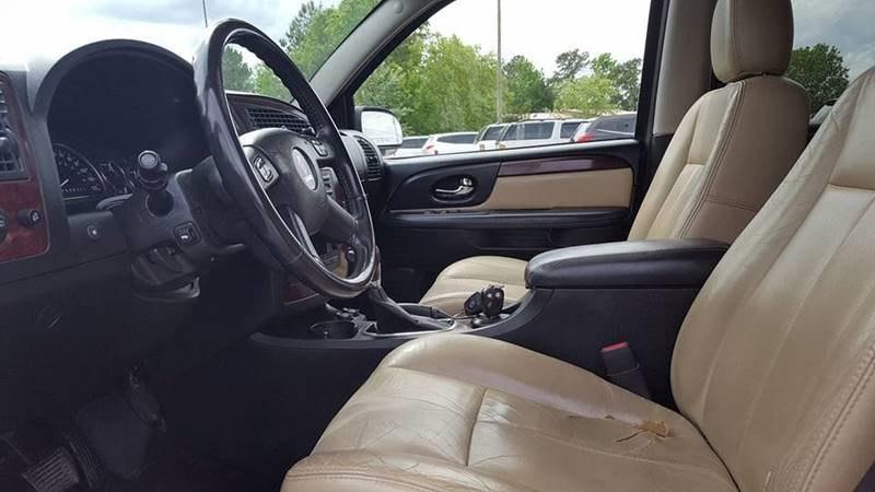 2006 Saab 9-7X for sale at Real Deals of Florence, LLC in Effingham SC