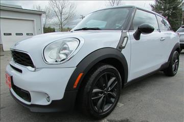 2013 MINI Paceman for sale at AutoMile Motors in Saco ME