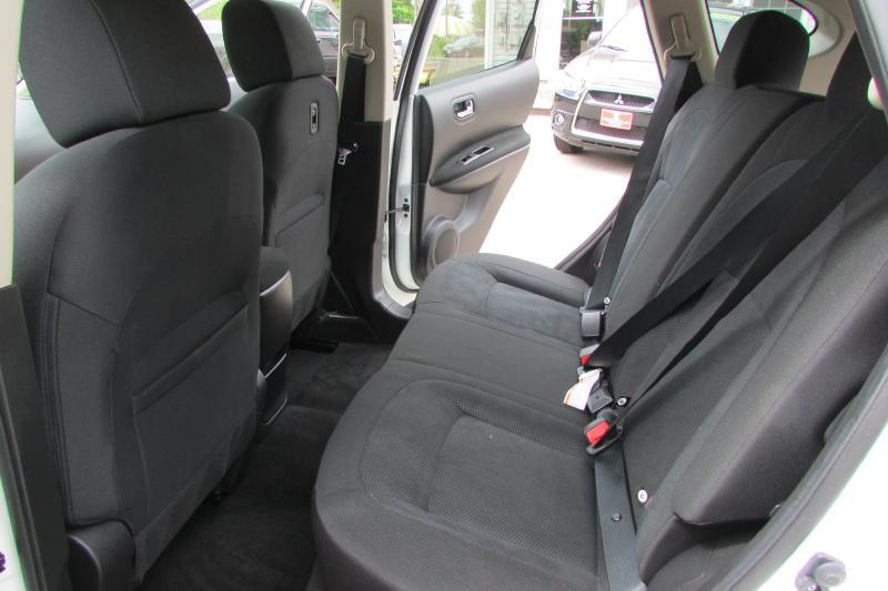 2015 Nissan Rogue Select for sale at AutoMile Motors in Saco ME
