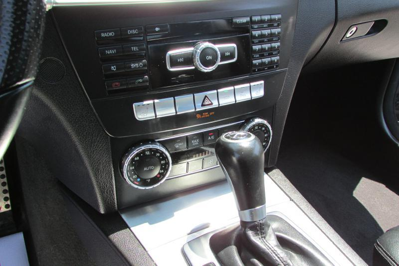 2013 Mercedes-Benz C-Class for sale at AutoMile Motors in Saco ME