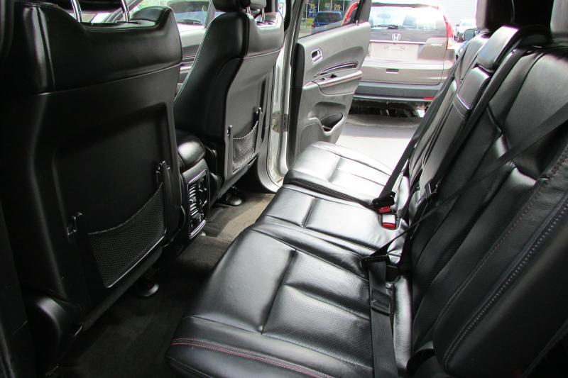 2011 Dodge Durango for sale at AutoMile Motors in Saco ME