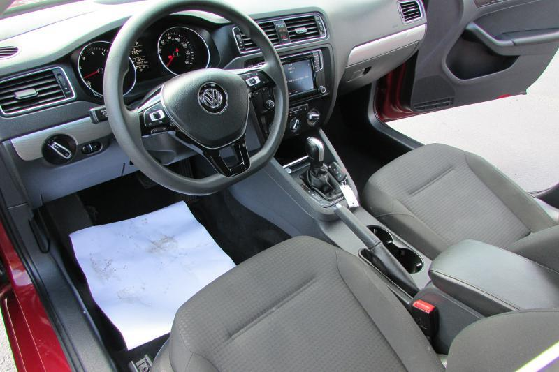 2016 Volkswagen Jetta for sale at AutoMile Motors in Saco ME