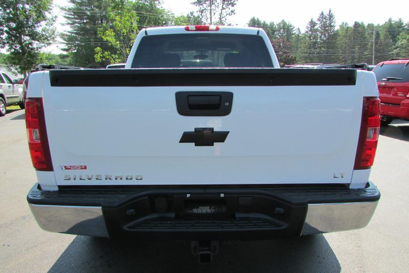 2010 Chevrolet Silverado 1500 for sale at AutoMile Motors in Saco ME
