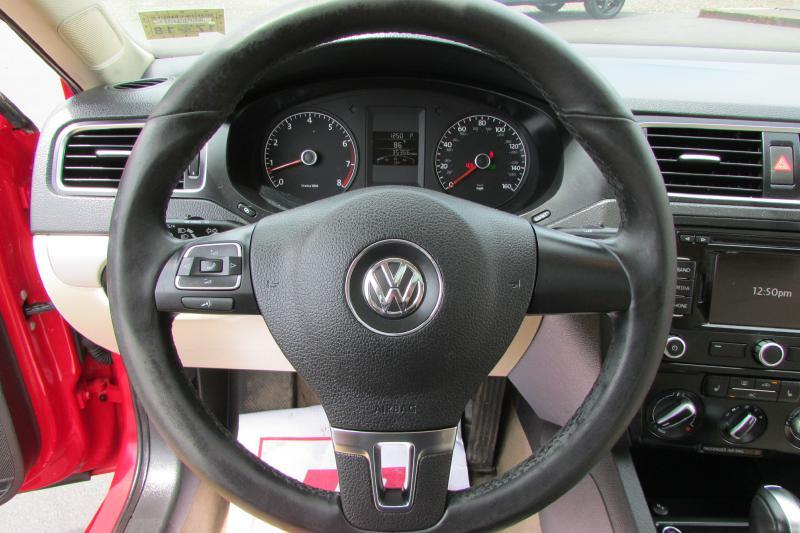 2011 Volkswagen Jetta for sale at AutoMile Motors in Saco ME