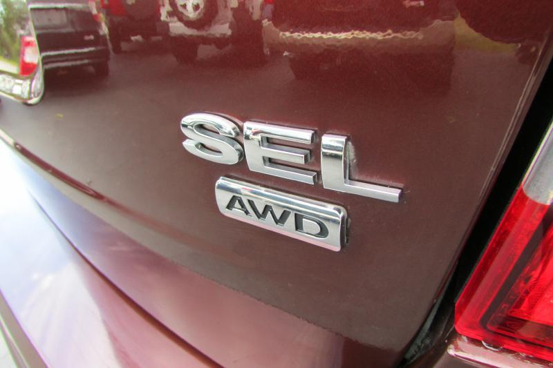 2012 Ford Edge for sale at AutoMile Motors in Saco ME
