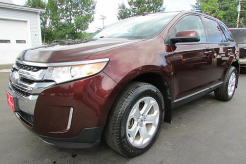 2012 Ford Edge for sale in Saco, ME