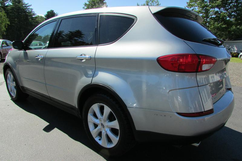 2006 Subaru B9 Tribeca for sale at AutoMile Motors in Saco ME