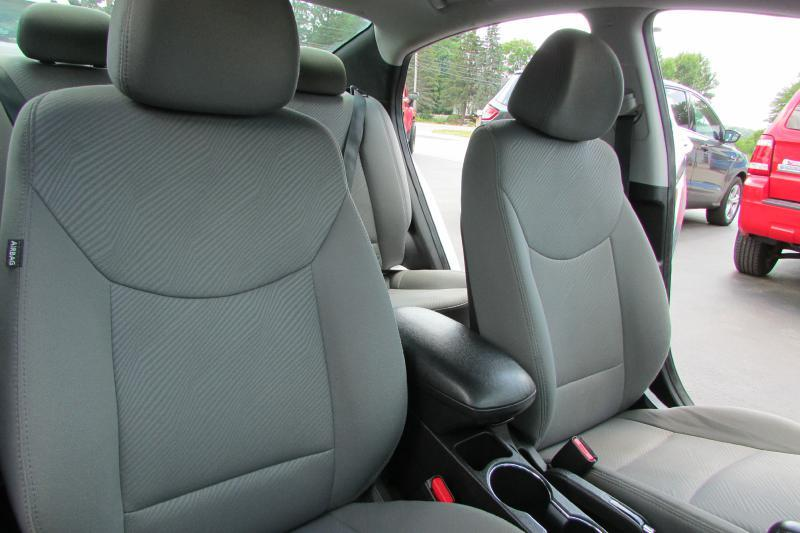 2013 Hyundai Elantra for sale at AutoMile Motors in Saco ME