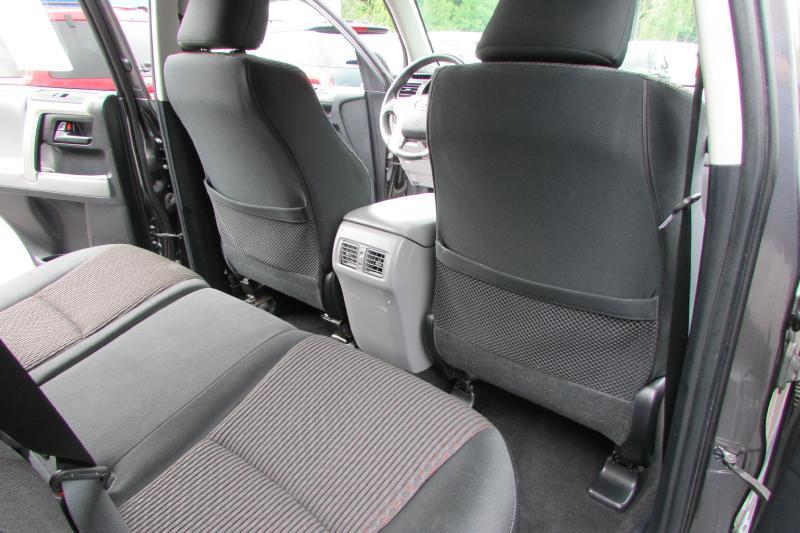 2010 Toyota 4Runner for sale at AutoMile Motors in Saco ME