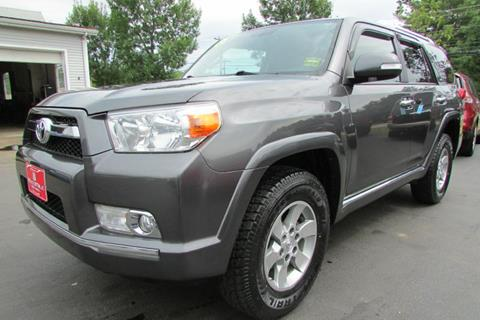 2010 Toyota 4Runner for sale in Saco, ME