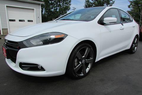 2014 Dodge Dart for sale in Saco, ME