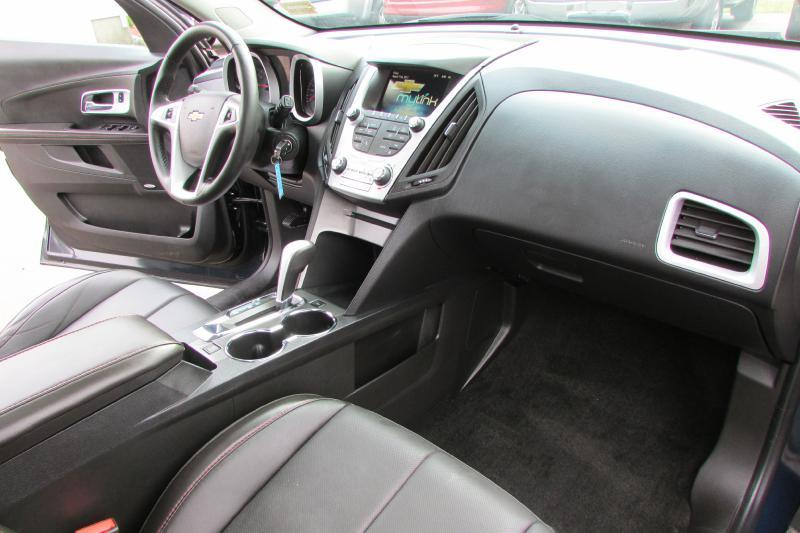 2015 Chevrolet Equinox for sale at AutoMile Motors in Saco ME