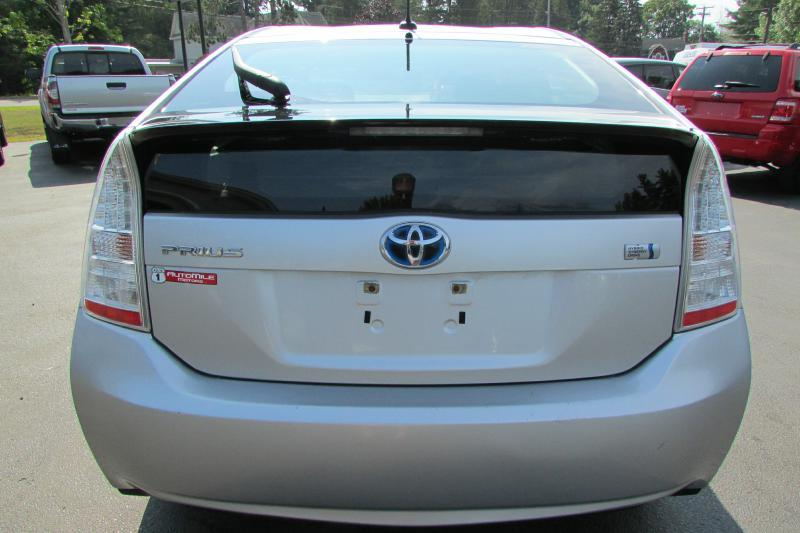 2011 Toyota Prius for sale at AutoMile Motors in Saco ME