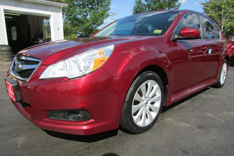 2012 Subaru Legacy for sale in Saco, ME
