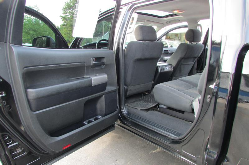 2013 Toyota Tundra for sale at AutoMile Motors in Saco ME