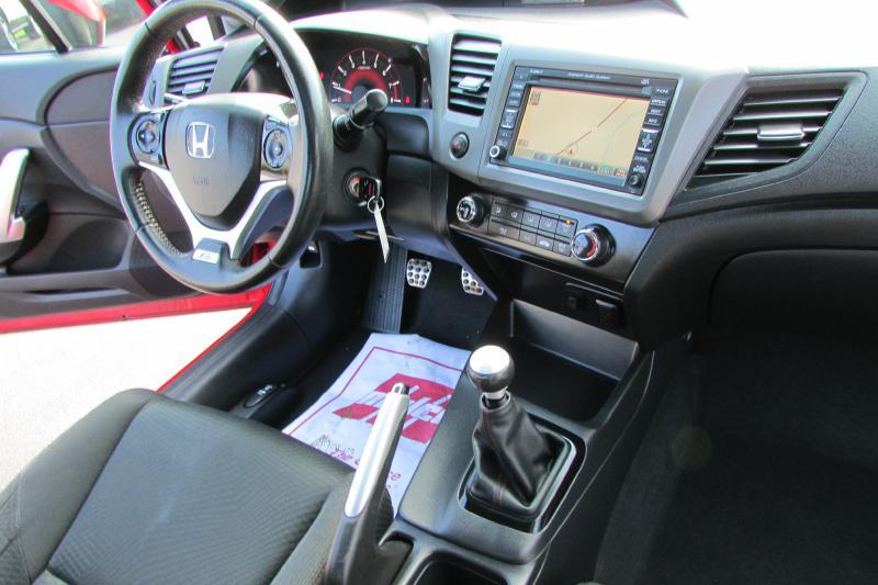 2012 Honda Civic for sale at AutoMile Motors in Saco ME