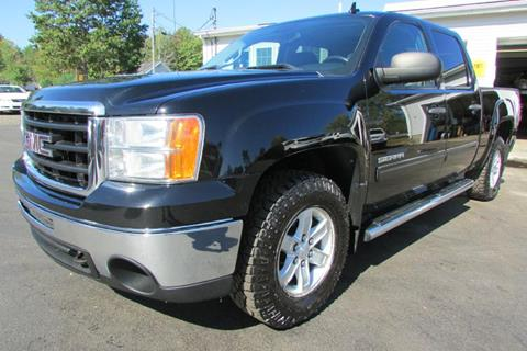2011 GMC Sierra 1500 for sale in Saco, ME