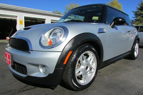 2009 MINI Cooper for sale in Saco, ME