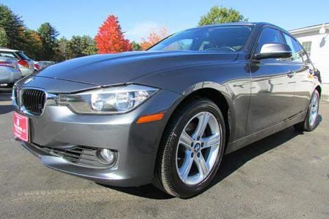 2013 BMW 3 Series for sale in Saco, ME