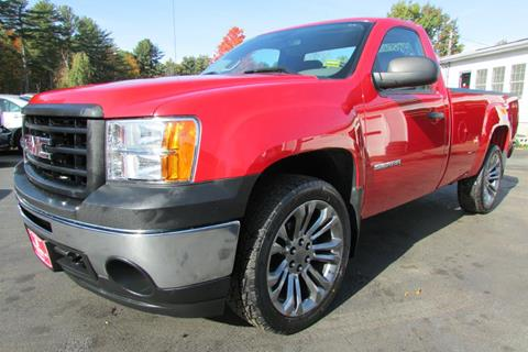 2013 GMC Sierra 1500 for sale in Saco, ME