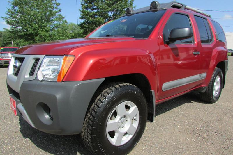 2011 Nissan Xterra For Sale At AutoMile Motors In Saco ME
