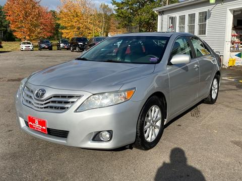 2010 Toyota Camry for sale in Saco, ME