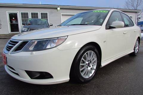 2008 Saab 9-3 for sale at AutoMile Motors in Saco ME