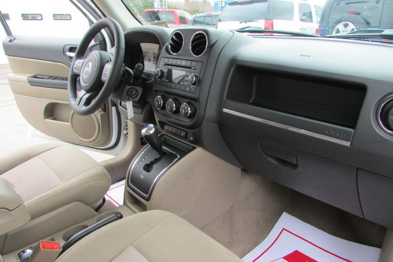 2014 Jeep Patriot for sale at AutoMile Motors in Saco ME