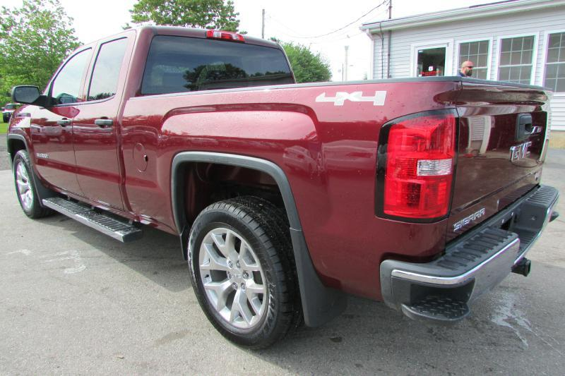 2015 GMC Sierra 1500 for sale at AutoMile Motors in Saco ME