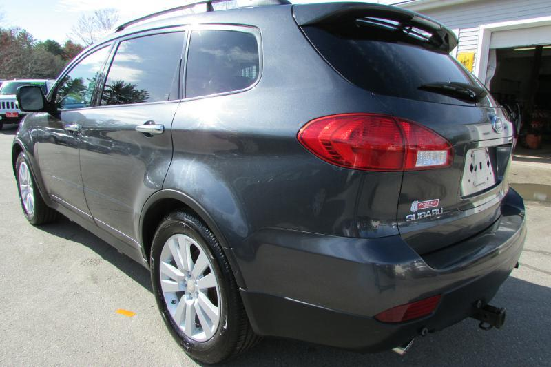 2008 Subaru Tribeca for sale at AutoMile Motors in Saco ME
