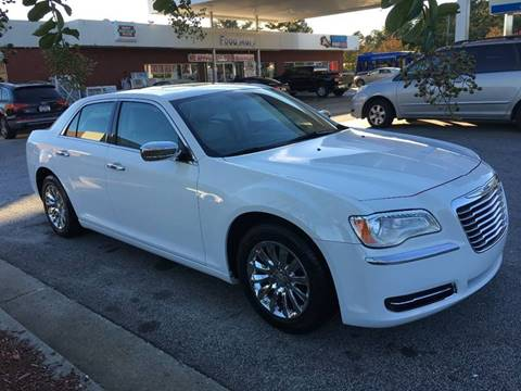 2013 Chrysler 300 for sale in Loganville, GA