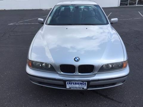 2000 BMW 5 Series for sale in Reno, NV